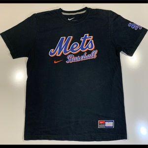 Nike New York Mets Vtg T-Shirt Large